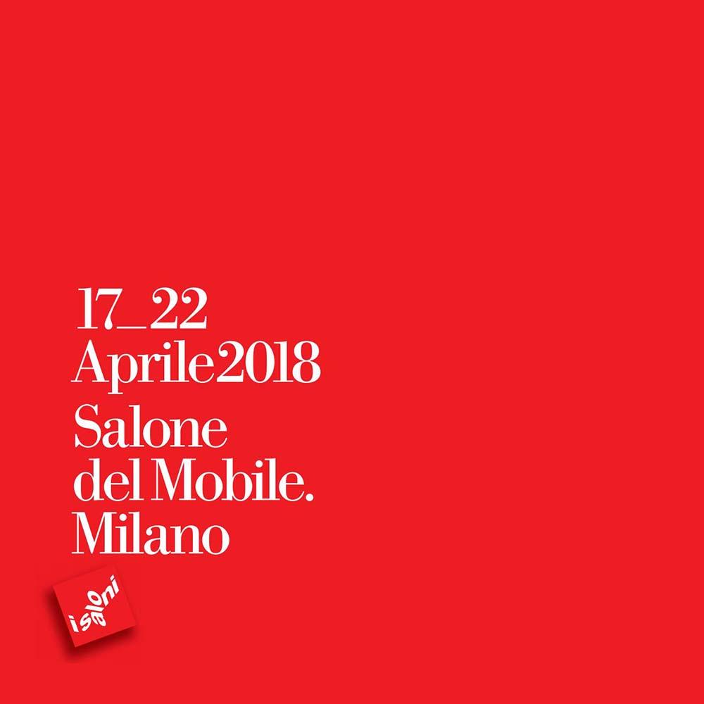 Salone de Mobile Milano 2018